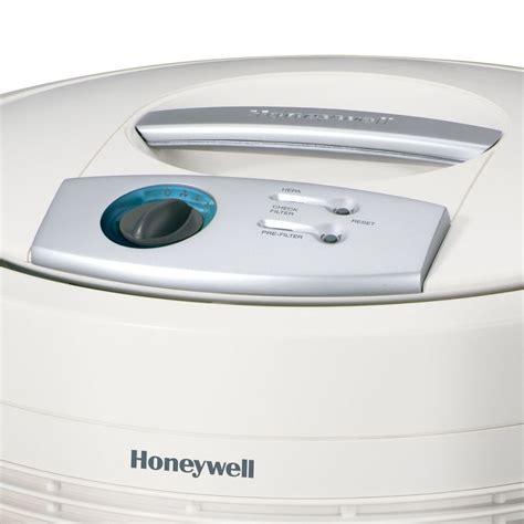 honeywell  true hepa germ fighting allergen reducer