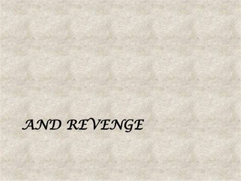 romeo and juliet themes revenge romeo and juliet themes