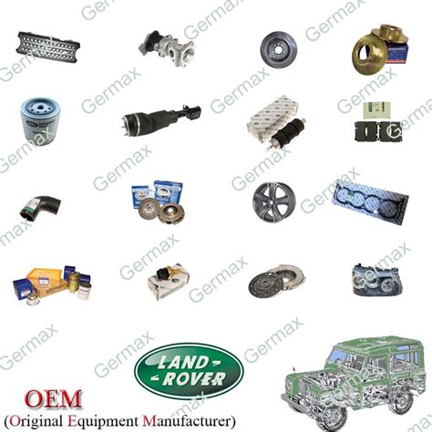land rover parts wholesaler quality land rover parts