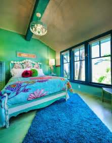 Decorating Ideas For Bedroom With Teal Walls 25 Bedroom Decorating Ideas For Boholoco