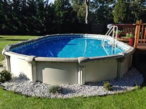 Images Of Backyard Pools How To Purchase An Above Ground Pool The Pool Factory