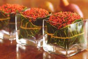 Easy Favors For The Table by Designing Home Simple Ideas For Your Thanksgiving Table