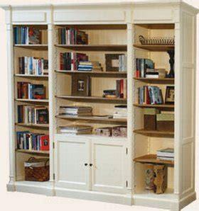 bibliothekswand kaufen kiefer wohnwand dam 2000 ltd co kg