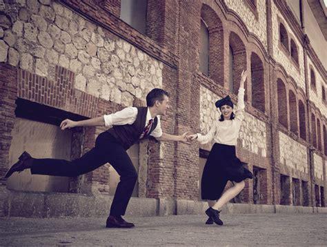 swing la swing el baile que se impone como un estilo de vida s