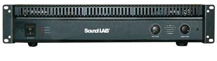 Power Lifier Soundlab soundlab 680w lifier g097f djkit
