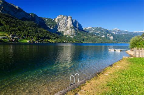 in austria austrian lakes single centre cycling superb 4