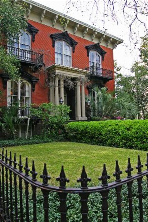 Mercer Williams House by The Mercer Williams House Museum S Haunted