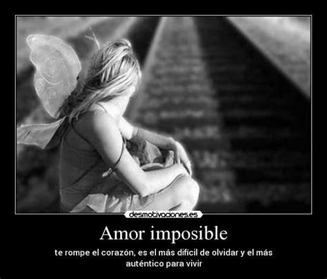 imagenes de amor casi imposible relacionadas amor imposible frases imagenes