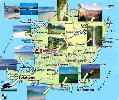 Lombok Island Tours   Gili Islands Tours   Lombok tour