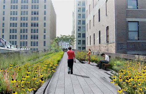 a glimpse at the future high line the new york times gt n