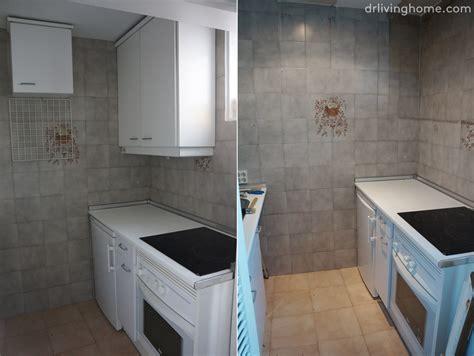 renovar la cocina sin obras ii como tapar azulejos paso