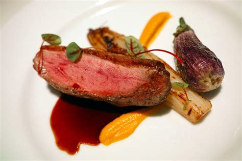 duck in cuisine free images restaurant dish food cooking produce