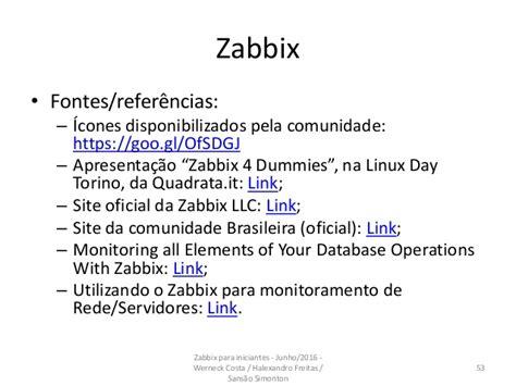 zabbix appliance tutorial zabbix para iniciantes