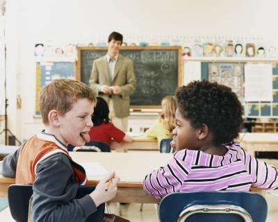 behavior problems behavior problems in elementary school our everyday