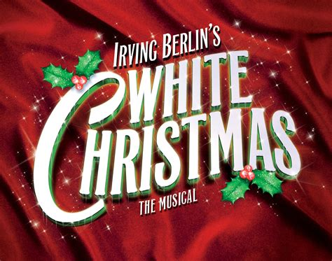 white christmas the musical at grand canal theatre 1st