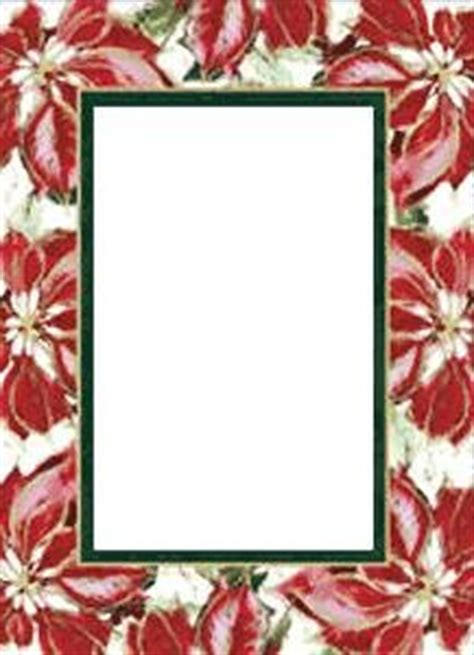 4x6 photo insert christmas cards