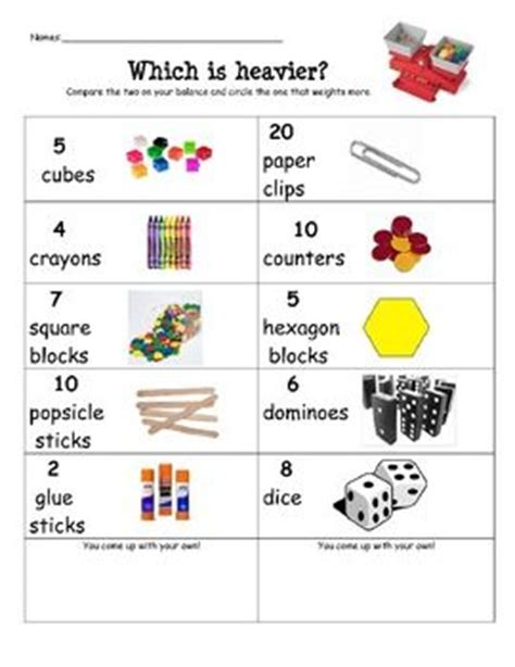 Capacity In The Workplace Fon With Mba In Houston by 53 Best Preschool Math Measuring Images On