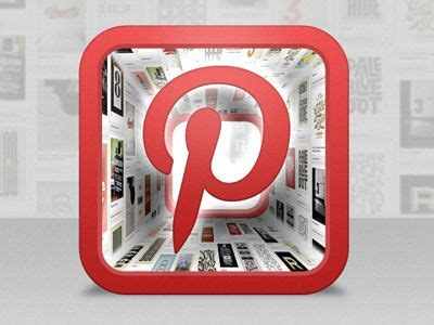 pinterest like layout ios ios app icon designs 50 creative exles icons