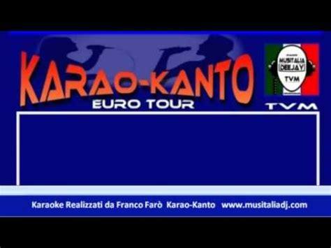 trapanarella testo sciuri sciuri canti popolari basi karao kanto mp4