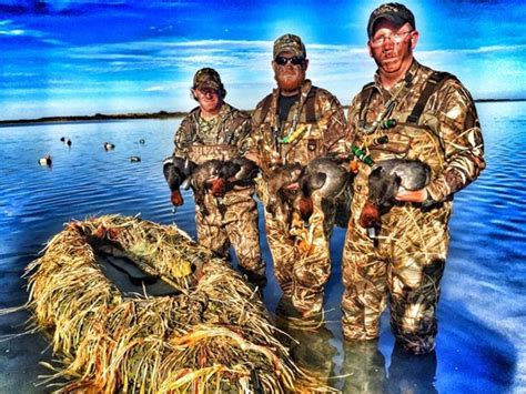 layout boat hunting guides seadrift texas duck hunting goose hunt guides