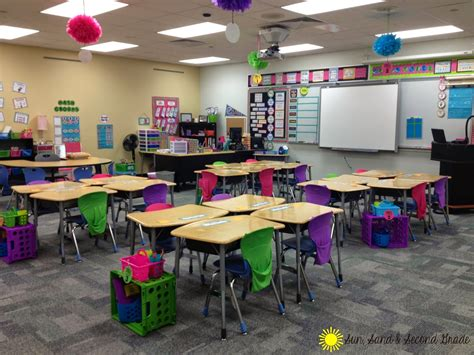 cute themes for elementary classrooms i love this cute and bright second grade classrooms love