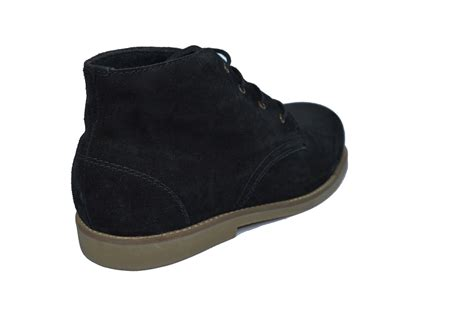 4e mens boots mens desert boots in wide fitting 4e antonio pacelli