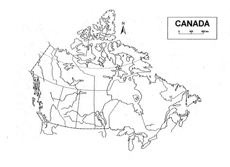 Search Of Canada Blank Map Of Canada Images Search