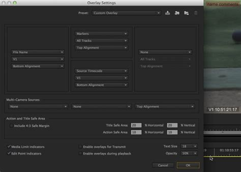 adobe premiere pro overlay video nle review adobe premiere pro cc by scott simmons