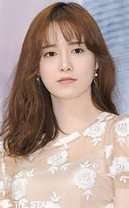 sun hye in different hairstyles pictures 19 best goo hye sun images on pinterest korean actors