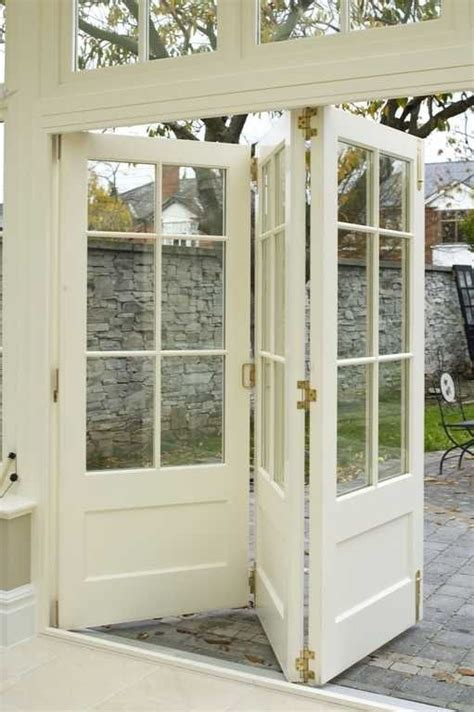 Patio Accordion Doors Gorgeous Bi Fold Doors From Bi Fold Doors By Ferenew ωℌḯтє Interiσr Extεriθr