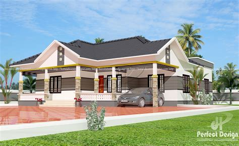 Wick Homes Floor Plans by Kerala House Plans With Nadumuttam