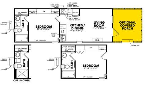 legacy mobile home floor plans 100 legacy mobile home floor plans 18 decorative
