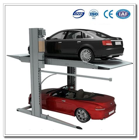 car park hoist car lift car parking lift car lifts for