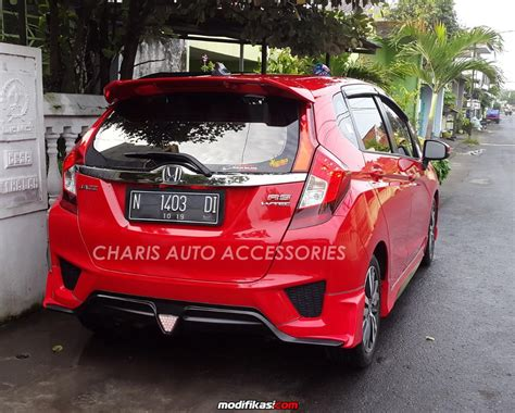 Horn Relay Mobil All New Honda Jazz baru pusat aksesoris bodykit all new jazz gk5 2014 up
