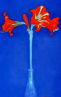 Amaryllis piet mondrian wikiart org encyclopedia of visual arts