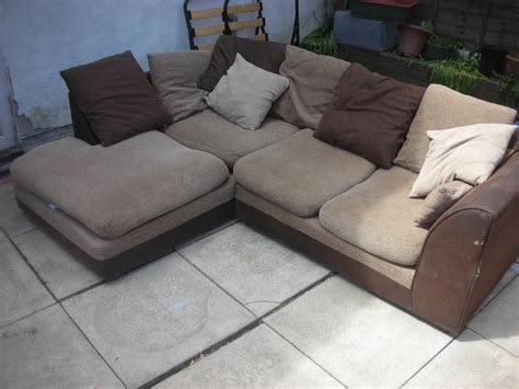 suede sofas for sale suede leather corner sofa for sale dudley wolverhton