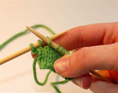 backward loop knitting knitting backwards avoid purling avoid problems