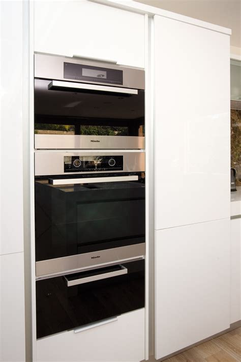 miele kitchen cabinets miele oven kitchen contemporary with built in tv in