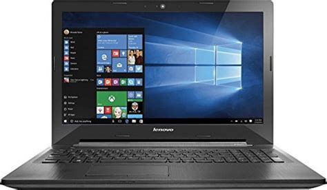Notebook Lenovo 10 Inch Second lenovo 15 6 inch g50 laptop review