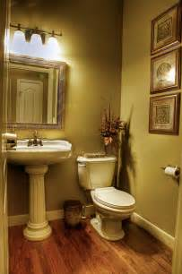 Powder Room Pedestal Sink - home revovation makeover traditional powder room other metro by diamond interior design