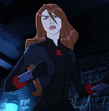 Kaos Anime Capt America Glow In The image black widow assemble jpg pooh s adventures wiki fandom powered by wikia