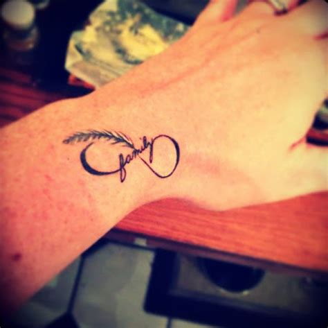 small infinity tattoo design of tattoosdesign of tattoos