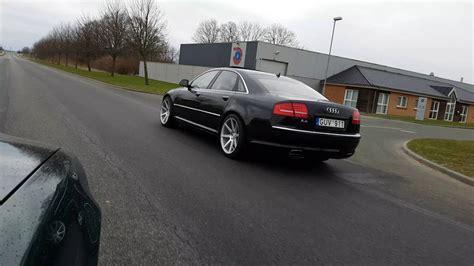 Audi 4e by Audi A8 D3 4e 3 0 Tdi R20