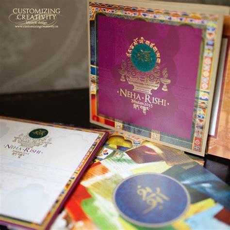Wedding Invitation Card In Mumbai by Customizing Creativity Wedding Invitation Card In Mumbai