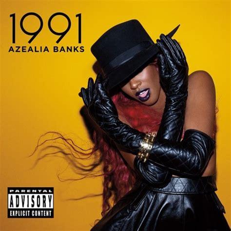 banks album azealia banks 1991 ep album review rolling
