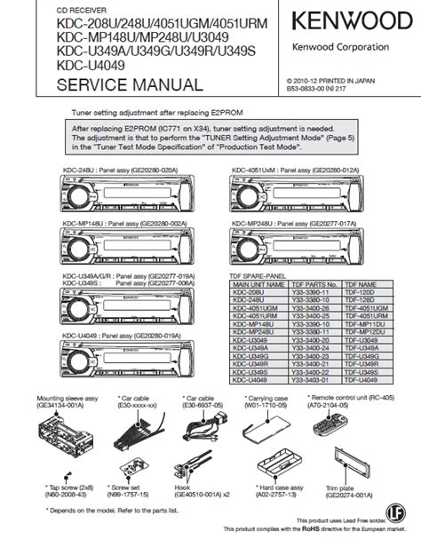 kenwood kdc 152 wiring diagram fuse box and wiring diagram