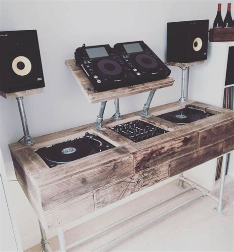 custom dj table best 25 dj booth ideas on dj table the dj