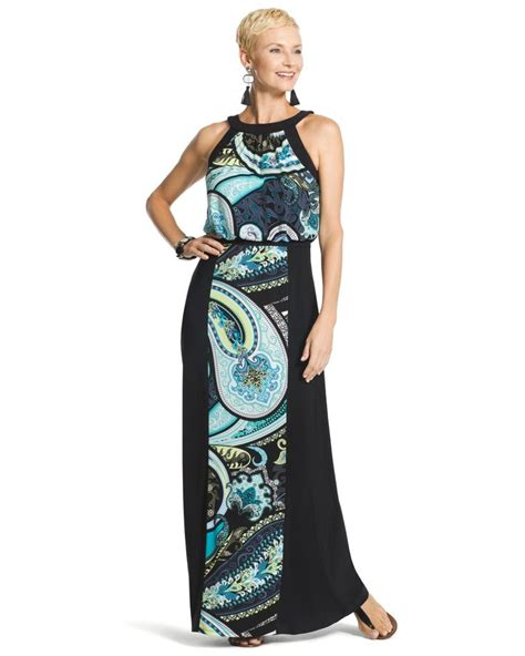 Longdress Chicos 1000 images about chico s 2016 favorite dress tops on