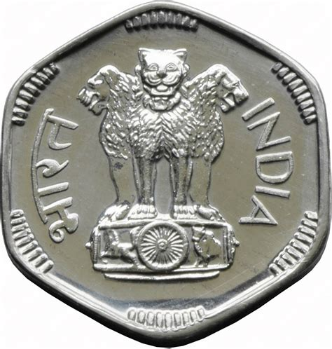 indian coin numista 3 paise india numista