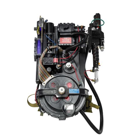 Ghostbuster Proton Pack For Sale by Ghostbusters Proton Pack Kit Geekalerts